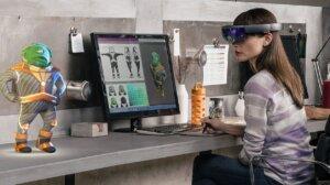 HoloLens Development Edition
