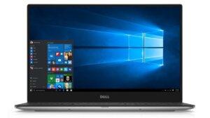 Dell XPS9350-4007SLV Signature Edition