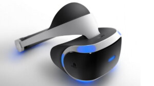 Sony PlayStation VR Release Date