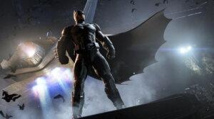 Remastered Batman Arkham HD Collection