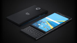 Blackberry to Launch Two New Mid-range Smartphones