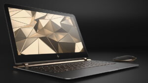 HP Spectre 13: A Thin, Luxurious and Gorgeous Windows 10 Laptop