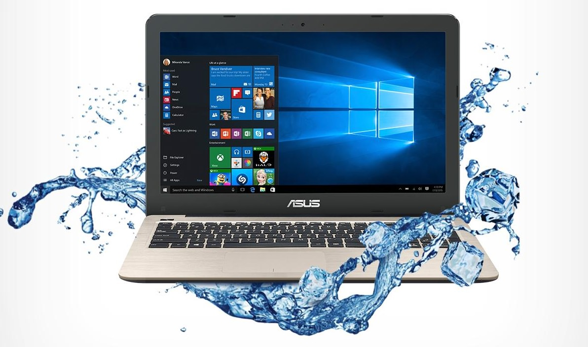 ASUS F556UA-AS54 Review: A Powerful Laptop at Affordable Price