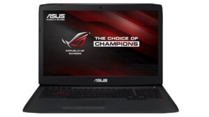 ASUS ROG G751JY-VS71(WX): An Insanely Badass Gaming Laptop