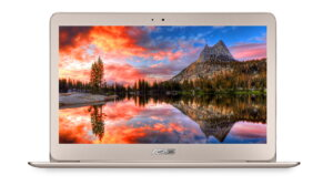 ASUS ZenBook UX305CA: A 13.3 inch Portable Powerhouse