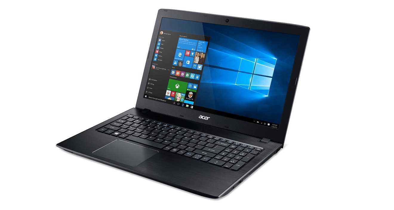 Acer Aspire E 15 E5-575G-53VG Review