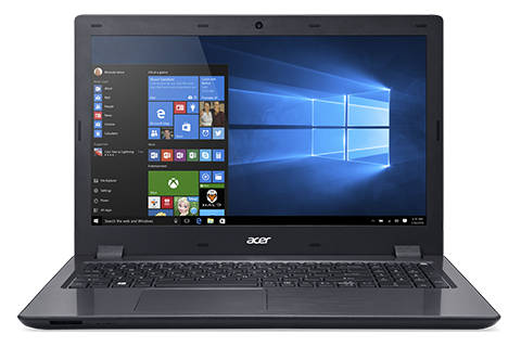 Acer Aspire V 15 Technical Specifications