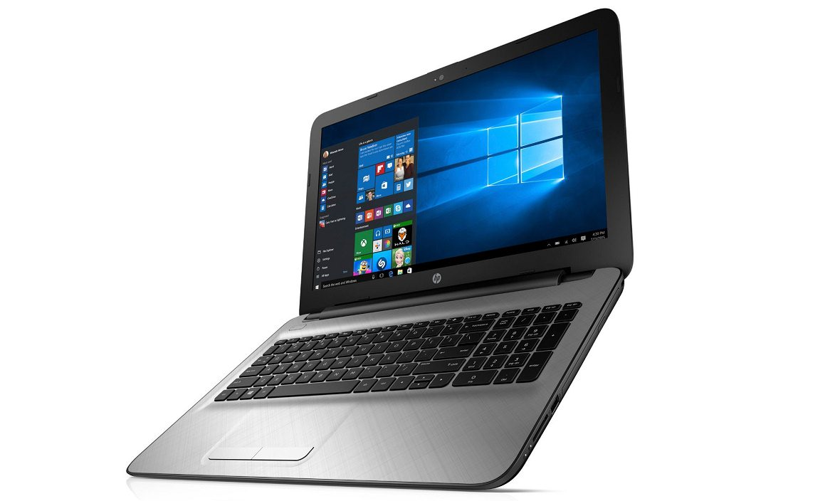 HP 15-ac121nr 15.6-inch Full HD Laptop Review