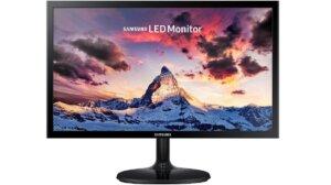 Samsung SF350 LS22F350FHN LED Monitor