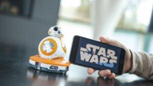 Save 22%: Star Wars BB-8 Droid by Sphero