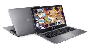 Asus VivoBook E403SA-US21 laptop