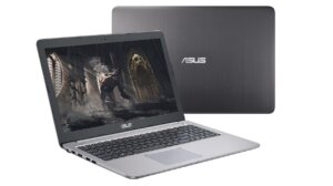 ASUS K501UW-AB78 Gaming Laptop Review