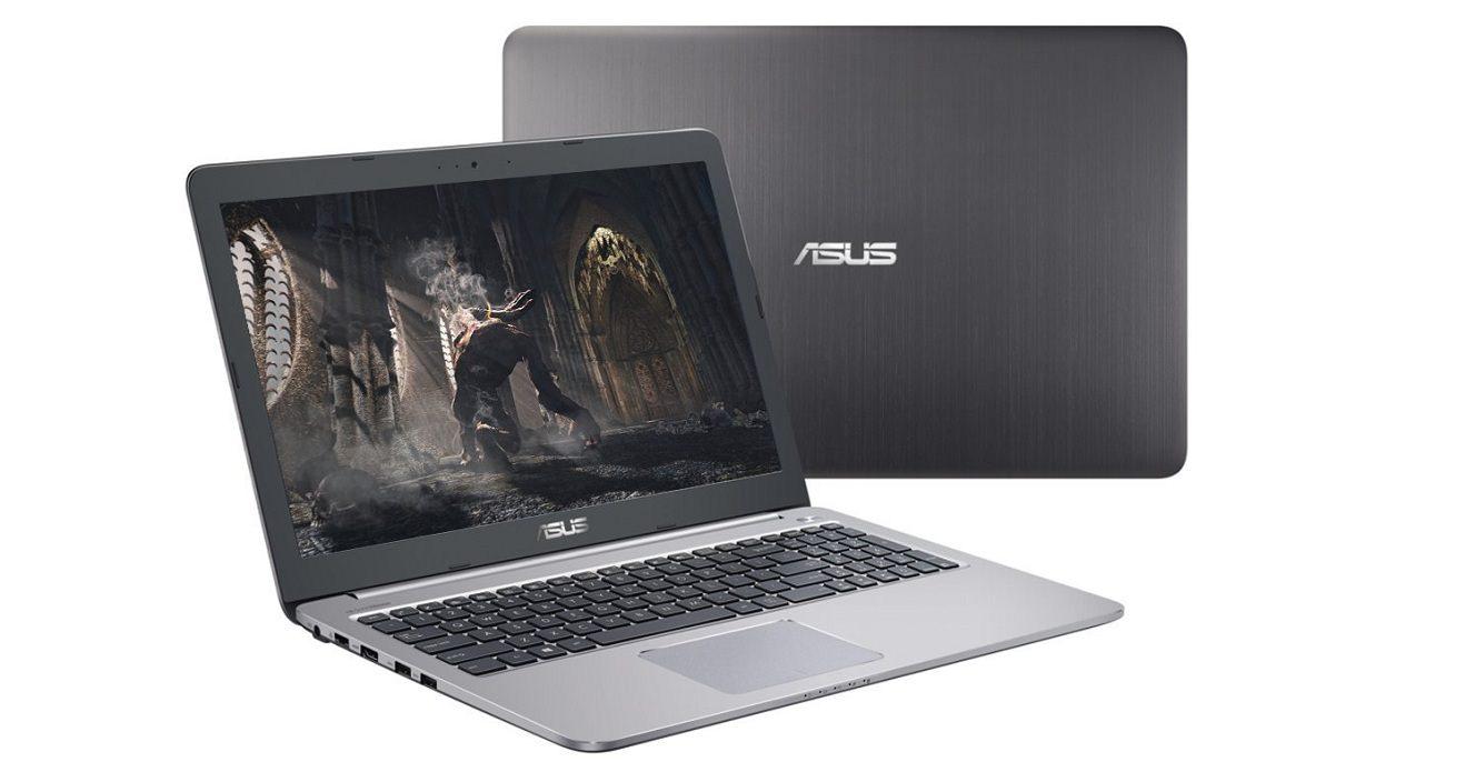ASUS K501UW-AB78 Gaming Laptop Review