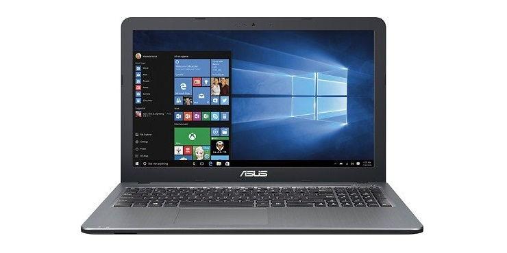 Asus X540LA-SI30205P 15.6-inch Laptop