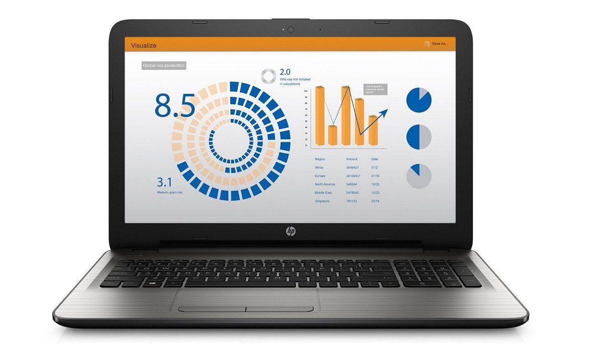5 Best Selling Laptops Under $500: June 2016