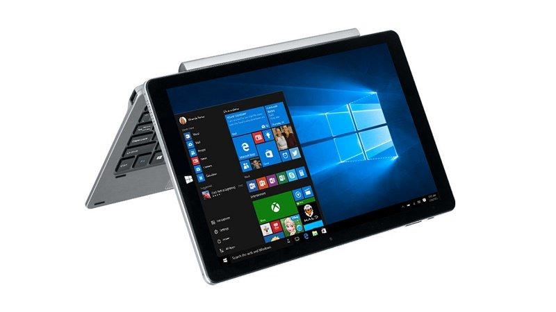 CHUWI HiBook 10.1-inch 2-in-1 Tablet