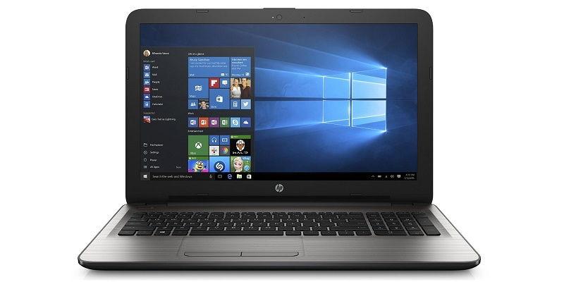 HP 15-ay013nr 15.6-inch Full HD Laptop