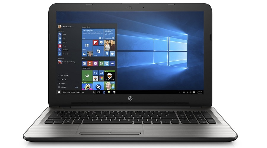 HP 15-ay013nr 15.6-inch Laptop: High on Features, Low on Price