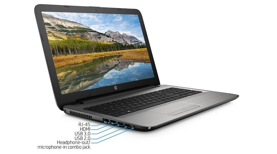 HP 15-ay013nr Tech Specs