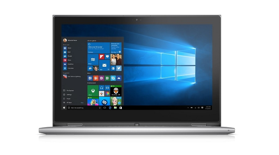 Buy Dell Inspiron 13 i7359-8408SLV Signature Edition PC
