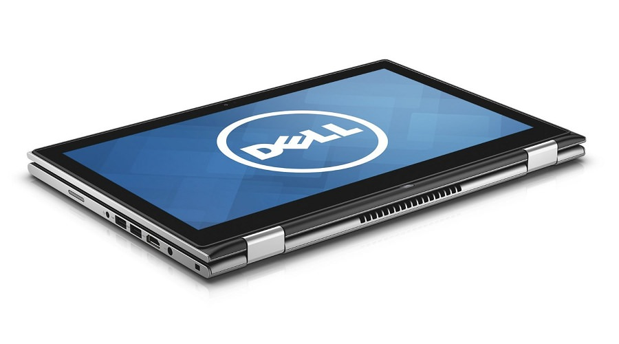 Dell Inspiron 13 i7359-8408SLV Review