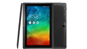NPOLE N718: A Fully Working 7-inch Android Tablet for $50