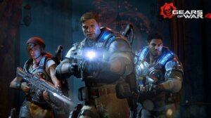 How to Pre-order Gears of War 4 for Xbox One and Windows 10