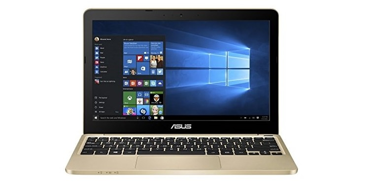 VivoBook E200HA-US01 Windows 10 Laptop