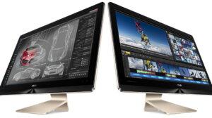 Save $100: ASUS Zen AiO Pro Z240-C4 Signature Edition AIO PC