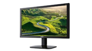 Acer KA240H bd: A Gorgeous 24-inch Full HD Display