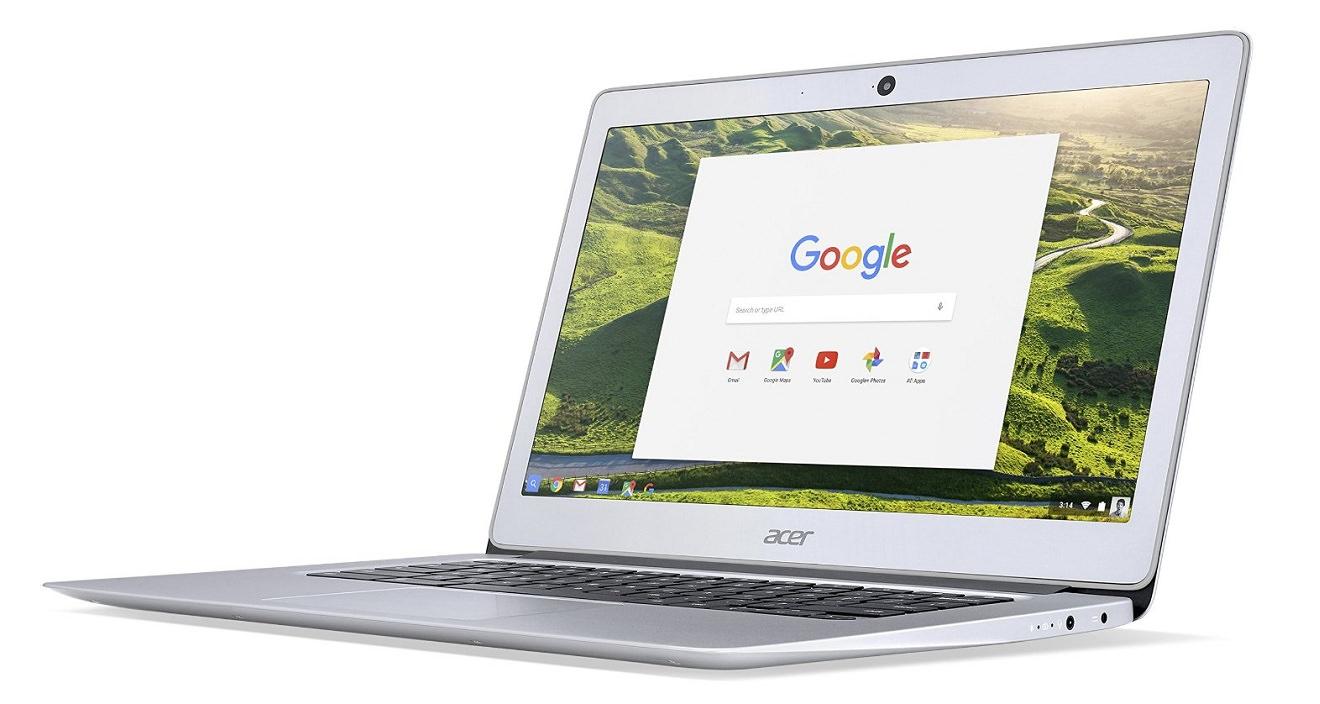 Acer Chromebook 14 CB3-431-C5FM: The Premium Chromebook