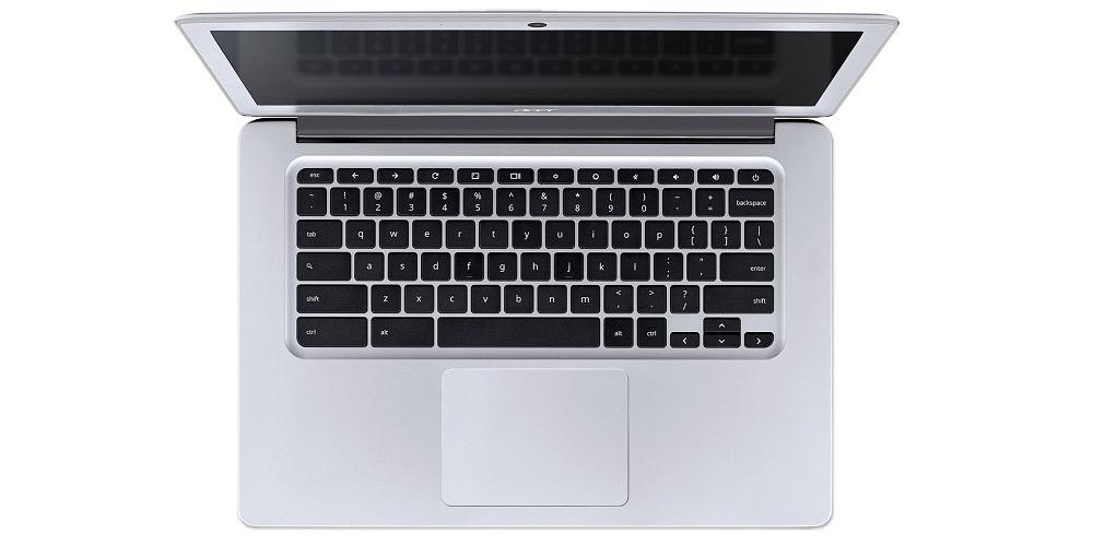 Acer Chromebook 14 CB3-431-C5FM Front