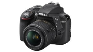 Top 5 Best DSLR Cameras for Beginners