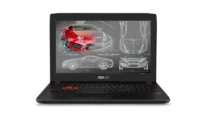 ASUS ROG GL502VS-DB71: The Perfect Gaming Laptop