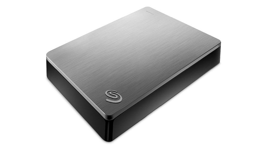 Seagate Backup Plus Portable External Hard Drive [STDR4000900]