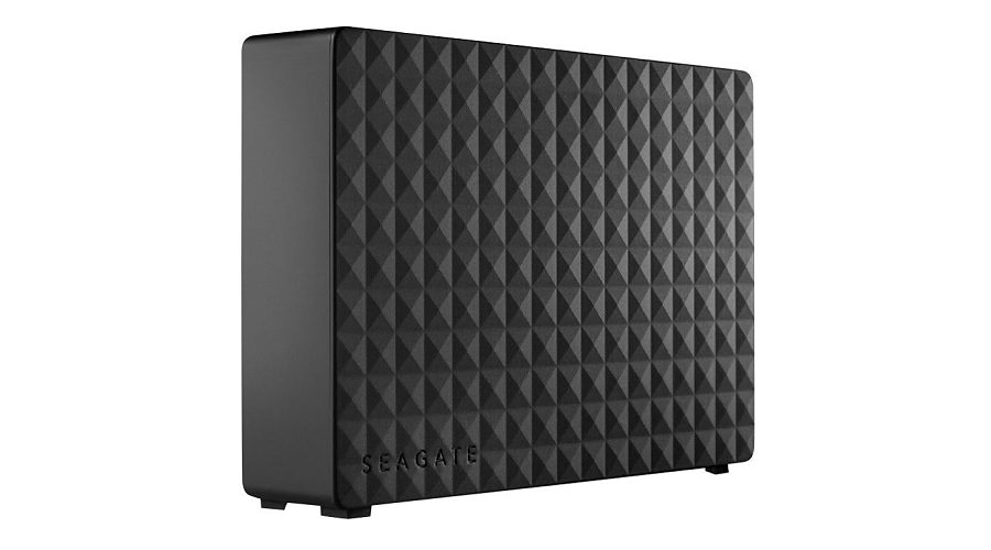 Seagate Expansion Desktop External Hard Drive [STEB5000100]