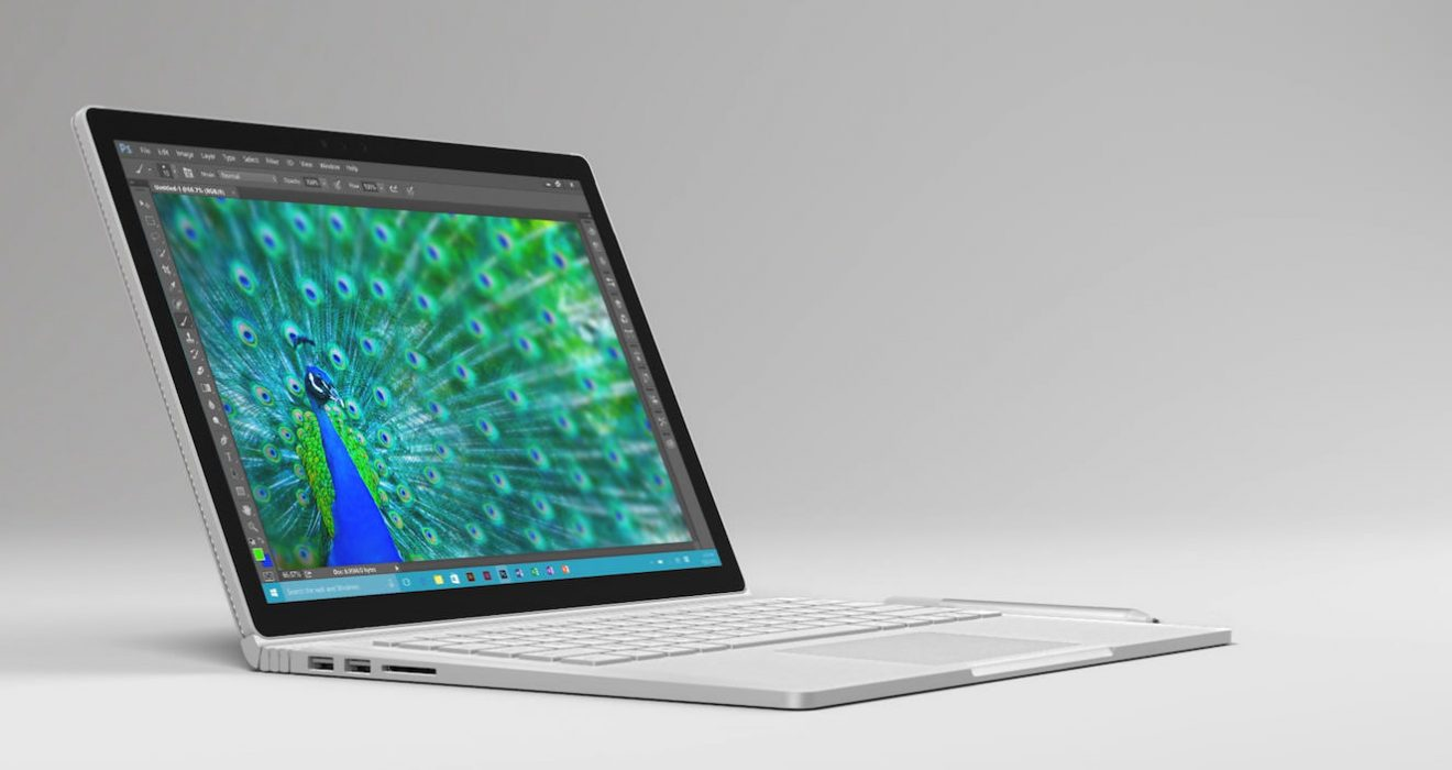 Best Cyber Monday Deals: Save $400 on Microsoft Surface Book