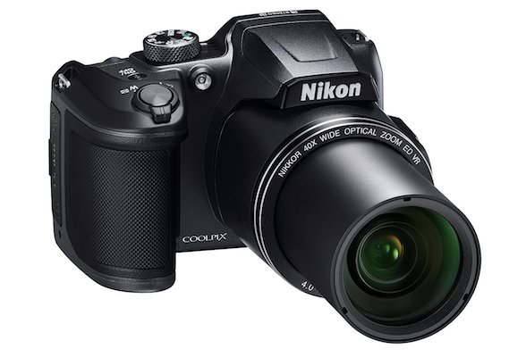 Nikon COOLPIX B500 Digital Camera Deal
