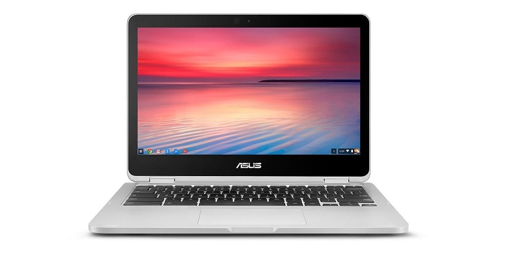 Asus C302CA-DHM4 Chromebook Review