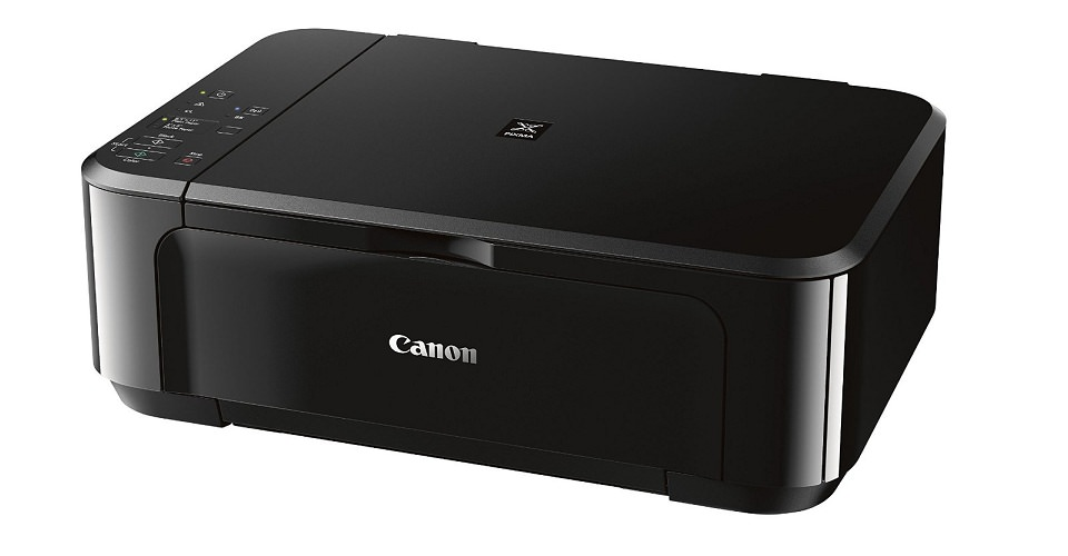 Canon PIXMA MG3620 All In One Printer