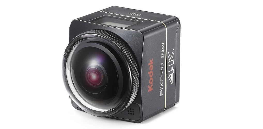Kodak PIXPRO SP360 VR Camera