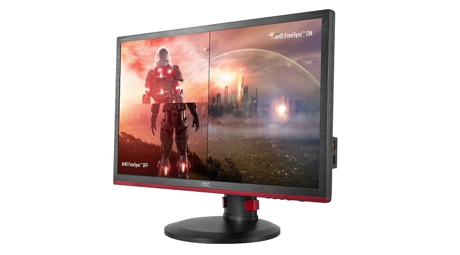 AOC G2460PF LED Monitor with Free Sync