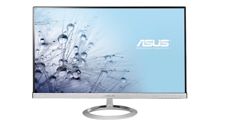 ASUS MX279H IPS LED Backlit Monitor
