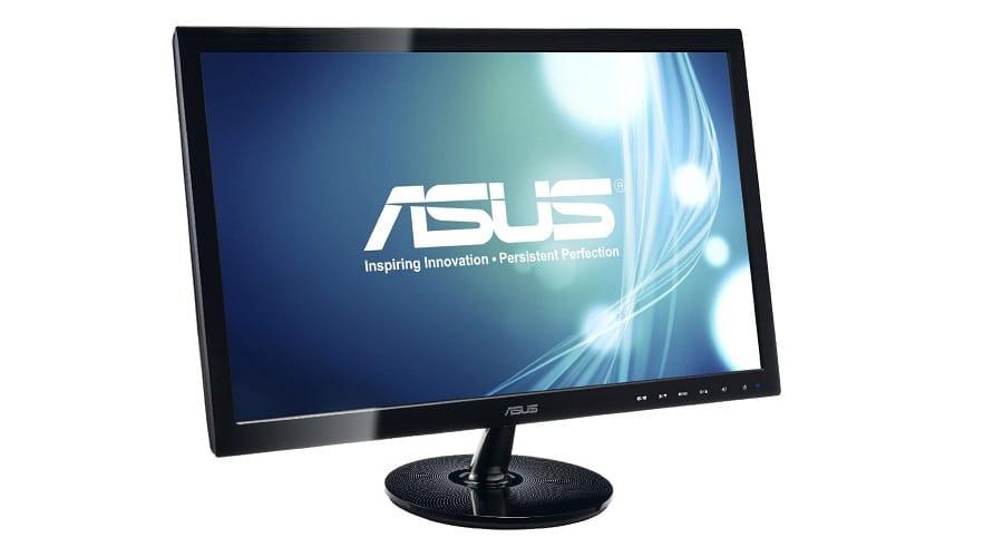 ASUS VS248H-P LED Display