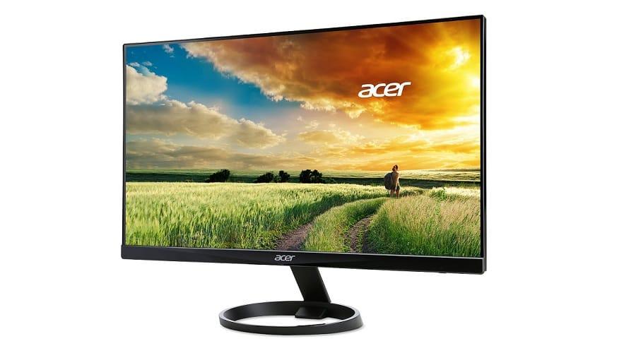 Acer R240HY bidx Widescreen Monitor