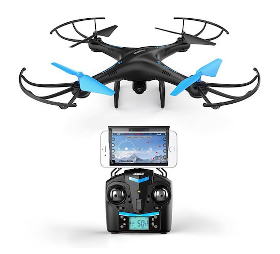 Force1 U45 Blue Jay FVP Drone