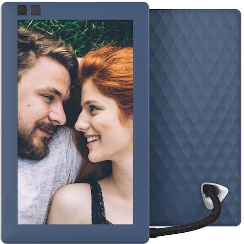 Nixplay Seed 7-inch Digital Photo Frame