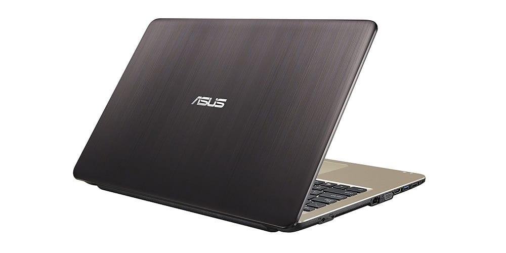 Asus X540YA-XO106D laptop review