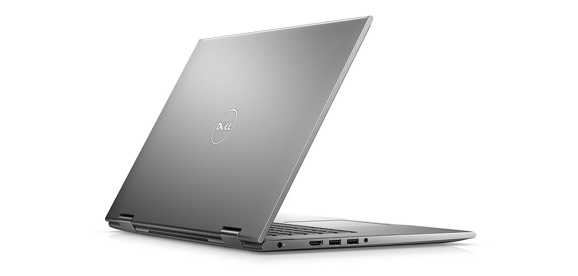 Dell Inspiron 15 5578 2 in 1 laptop