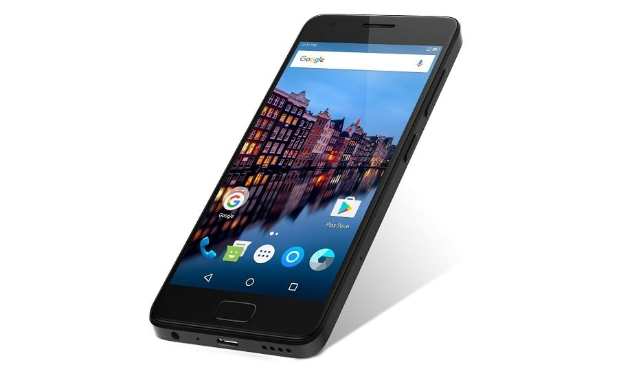 Lenovo Z2 Plus India Price